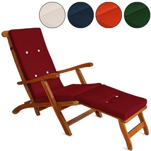 Cojín para silla 173x43x6cm