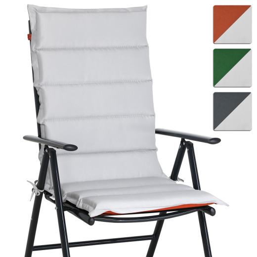 Set de 6 Cojines para sillas Vanamo 120x12x5cm