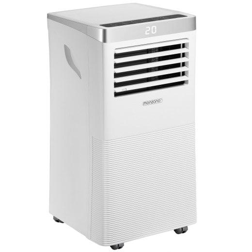 Mobile Klimaanlage MZKA1000 Weiß inkl. App-Steuerung